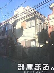 サンハイツVIII−A[1階]の外観