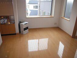 北海道札幌市豊平区福住一条の賃貸アパートの外観
