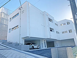 Le Vent Motoyama[2階]の外観