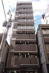 新町エビス[2階]の外観