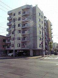 リエタメンテN16[4階]の外観