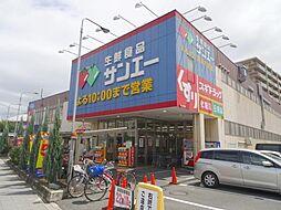 [一戸建] 大阪府大阪市平野区加美西1丁目 の賃貸【/】の外観