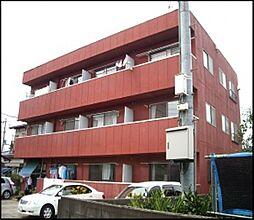 サンライズ柴崎[2階]の外観