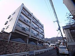 オーキッドマヤ[4階]の外観
