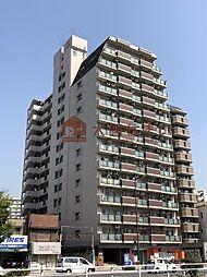 メゾントキワII[8階]の外観