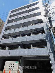 サンフラット3[4階]の外観