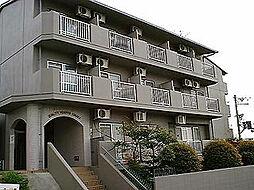 クオリティハイツタナカ[1階]の外観