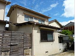 [タウンハウス] 兵庫県姫路市新在家本町2丁目 の賃貸【/】の外観