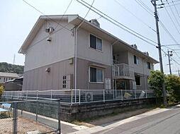 HOUSE T&T[2階]の外観