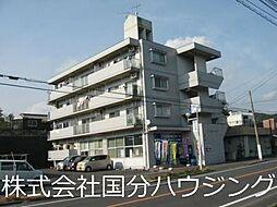 隼人駅 4.0万円