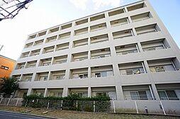 大阪府吹田市垂水町2丁目の賃貸マンションの外観