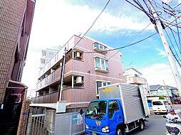 L-VINA朝霞[2階]の外観
