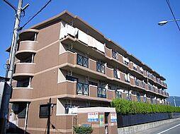 エスポアール岡本[2階]の外観