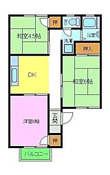 大阪狭山市駅 4.1万円