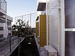 レオパレス三立ハイツB[103号室]の外観