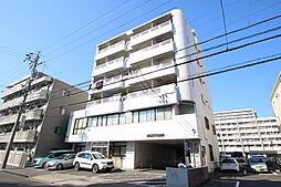 愛知県名古屋市昭和区石仏町1の賃貸マンションの外観