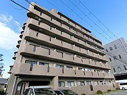 タウンコート咲久良[4階]の外観