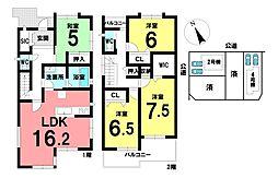 相見駅 2,680万円