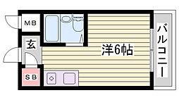大蔵谷駅 1.6万円