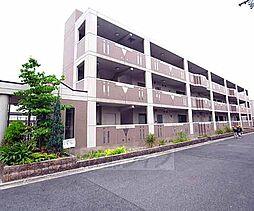 京都府木津川市州見台1丁目の賃貸マンションの外観