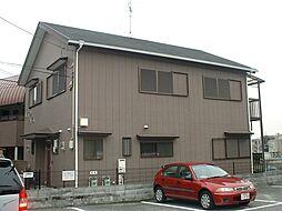 [テラスハウス] 兵庫県宝塚市川面1丁目 の賃貸【/】の外観