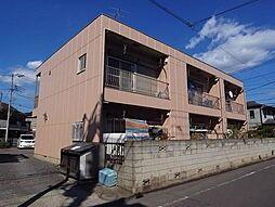 ハイネス倉田[103号室]の外観