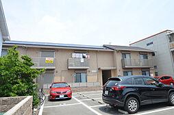 アパートメントハウス京口[1-C号室]の外観