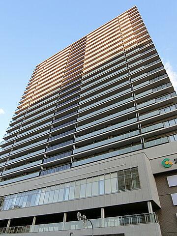 プラウド タワー 堺東