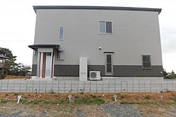 [一戸建] 静岡県浜松市中区鴨江2丁目 の賃貸【/】の外観