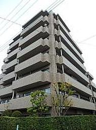 ライオンズマンション東川口AKAO[1階]の外観