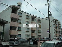 メゾンドコスモ[4階]の外観