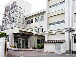 豊山中学校_990m