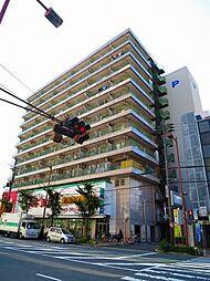 サンモール[10階]の外観