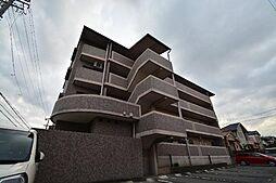 ベルシオン[3階]の外観