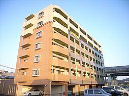 ライジングサン[6階]の外観