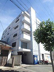 藤田ビル[5階]の外観