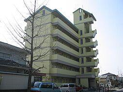 エクシード高木瀬[402号室]の外観