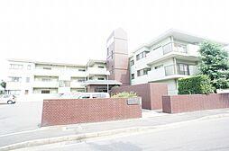 ニューシャトー長岡[110号室]の外観