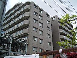 SGKマンションパピオール[603号室]の外観