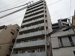 グロース横浜阪東橋[2階]の外観