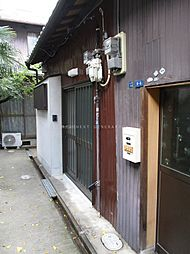 濱田邸 借家