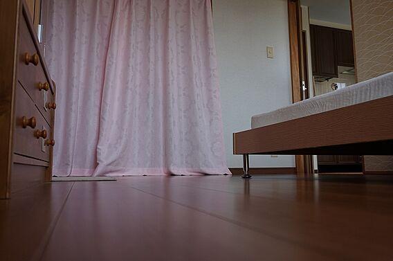 畳→フロリング...