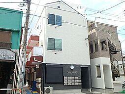王子神谷駅 5.4万円