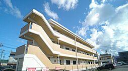 静岡県静岡市駿河区有東2丁目の賃貸マンションの外観