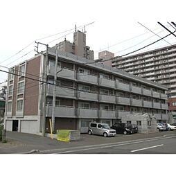 藤井ビル北11条II[306号室]の外観