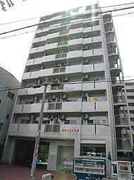 グレイスフル中崎II[4階]の外観