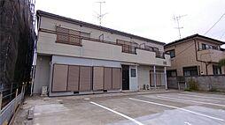 羽生駅 3.8万円