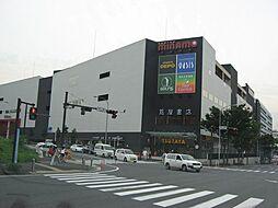 美松荘[202号室号室]の外観