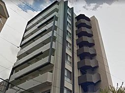 ピエスシャルマント福島[7階]の外観