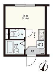板橋区役所前駅 6.2万円